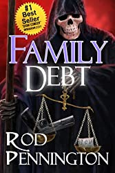 Family Debt (Charon Family Adventure Book 5) (English Edition)
