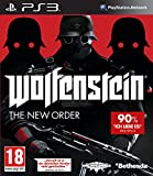 Wolfenstein: The New Order [AT - PEGI] -  [Edizione: Germania]