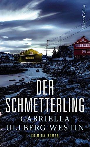 Buchseite und Rezensionen zu 'Der Schmetterling' von Gabriella Ullberg Westin