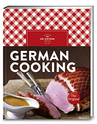 German Cooking Deutsche Küche