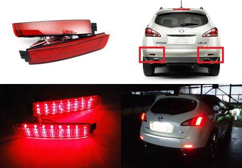 2x-luffy-rojo-lente-rear-bumper-reflector-led-cola-parada-de-luz-de-freno-para-nissan-juke-murano-in