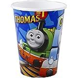 8 Vasos Thomas y sus amigos