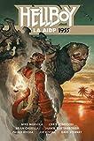 Hellboy 23: Hellboy y La Aidp: 1955
