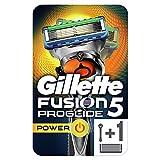 Gillette Fusion ProGlide Flexball Rasierer Flexball Power