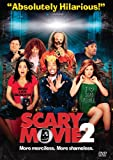 Scary Movie 2 by Anna Faris