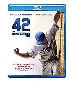 42 [Blu-ray] [2013] [US Import]