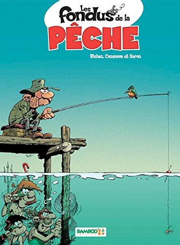 BD pêche