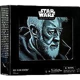 Figura Obi-Wan Kenobi 15 cm. Star Wars Episodio VII. Exclusiva. Línea The Black Series. Hasbro