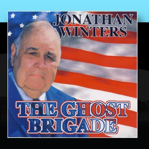 The Ghost Brigade by Jonathan Winters