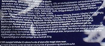 EUKANUBA - Croquettes pour Chien Adulte Grande Race - Poulet - 3kg