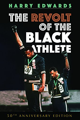 The Revolt of the Black Athlete (Sport and Society)