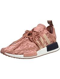 Suchergebnis auf Amazon.de für  adidas - Braun   Sneaker   Damen ... 4d30fbdeff