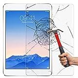 ZIWEN Pellicola Protettiva per iPad 234(Old Versioni), Vetro temperato per iPad 2, iPad ° Generazione, iPad 4th Generation