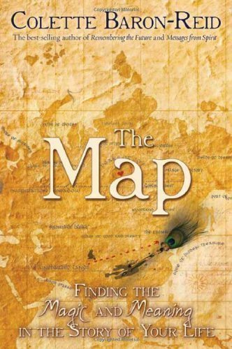The Map by Baron-Reid, Colette (2009)