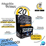 Imagicbox Street Edition (Cife 41374)