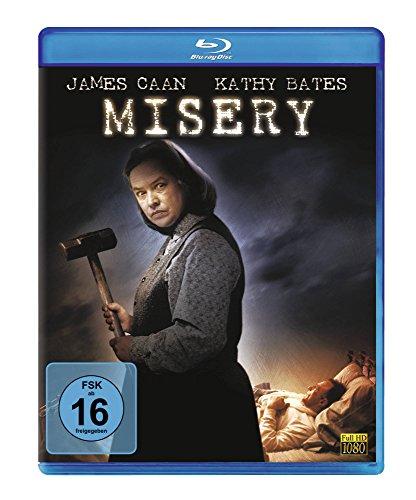 Bild von Misery [Blu-ray]