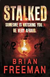 Stalked (Jonathan Stride Book 3)