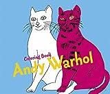 Coloring Book Andy Warhol