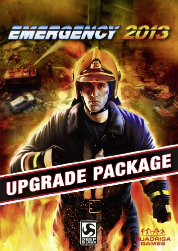 Emergency 2013 Upgrade Package