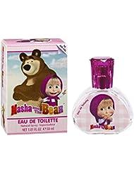 Masha et Michka Eau de Toilette pour enfant 30 ml