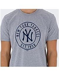 Amazon.es  new york yankees camiseta - Ropa especializada  Ropa a8ad0a35df5