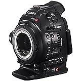 Canon EOS C100 Camescopes Classique 1080 pixels 9.84 Mpix