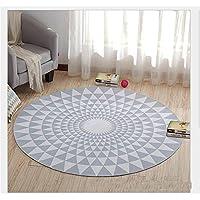 Suchergebnis Auf Amazonde Für Runde Teppiche 200 X 200