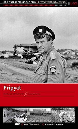 Pripyat - Tschernobyl Dvd