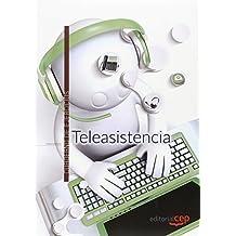 Teleasistencia. Cuaderno de ejercicios