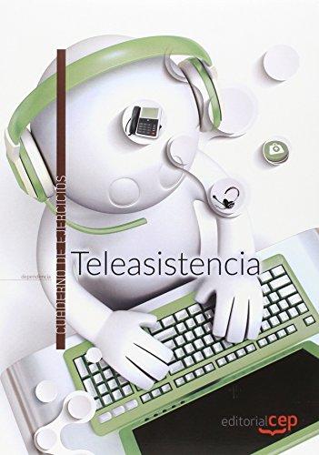 Teleasistencia. Cuaderno de ejercicios por Alicia García Vidales