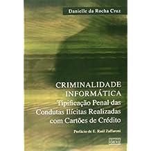 Criminalidade Informatica (Em Portuguese do Brasil)