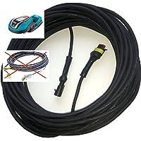 Transformator Kabel für Gardena Mähroboter – Niederspannung – für Modelle: R38Li, R40Li, R45Li, R50Li, R70Li, R75Li, R80Li (Ersatzteile für Ladestation) (20 meter)