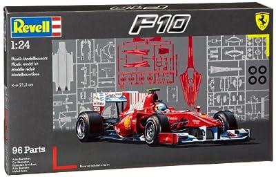 Revell 07099 - Ferrari F10 (escala 1:72) de Revell