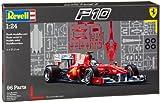 Revell Fernando Alonso F10 Ferrari