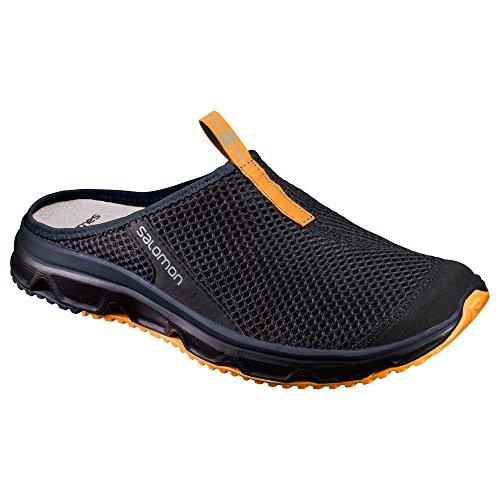 salomon-rx-slide-30-sandales-homme-multicolore-black-bright-marigold-44-2-3-eu