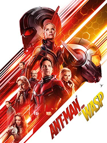 Ant-Man and the Wasp [dt./OV]
