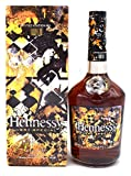 Hennessy V.S. Cognac Limited Edition by VHILS 0,7l