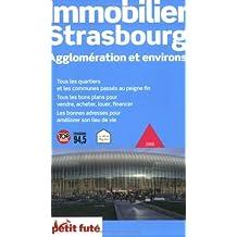 Petit Futé Immobilier Strasbourg