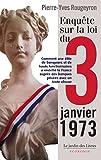 Enquête sur la loi du 3 janvier 1973: Comment une élite de banquiers et de hauts fonctionnaires a endetté la France auprès des banques privées avec un texte obscur