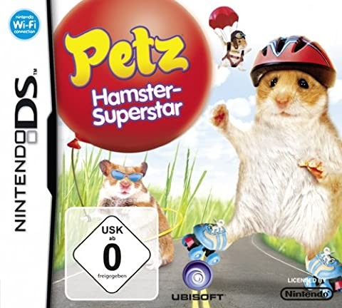 Petz - Hamster Superstar