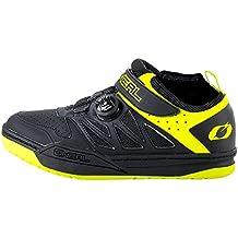 schwarz-blau MTB DH Downhill Fahrrad ONEAL TORQUE SPD Mountainbike Schuhe