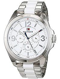 Tommy Hilfiger Damen-Armbanduhr 1781768