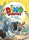 Dino Wheelies: Das große Rennen