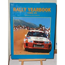 Rally Driving Yearbook: 1998/99
