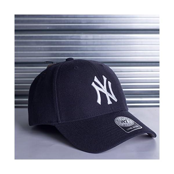 47 New York Yankees Cappellopello Uomo 1 spesavip
