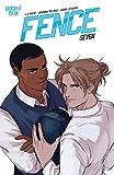 Fence #7 (English Edition)