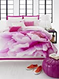 Teen Vogue Flower Girl Full/Queen Comforter set