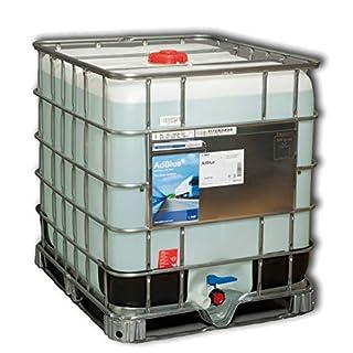 BASF AdBlue by IBC 1000 l