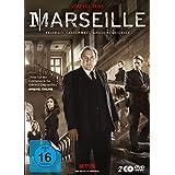 Marseille - Staffel eins