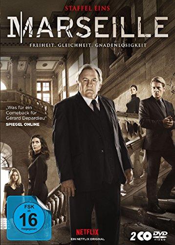 Bild von Marseille - Staffel eins [2 DVDs]